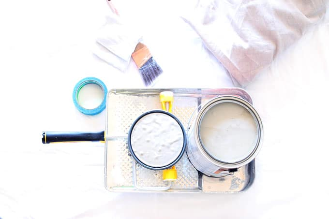 DIY Painting, Beginner's Guide to Painting Walls, Tools for painting, DIY Projects