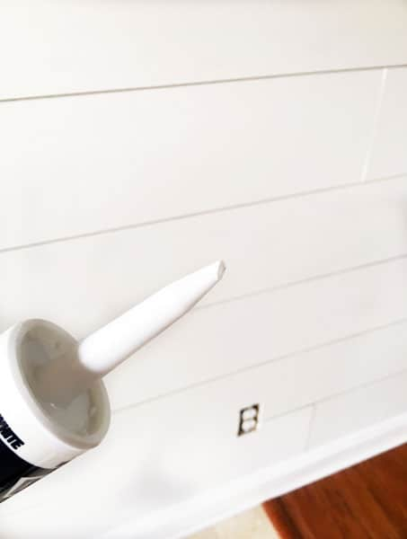 Painting Baseboards, DIY, DIY Painting, Painting, Baseboards, Home Projects, Caulking
