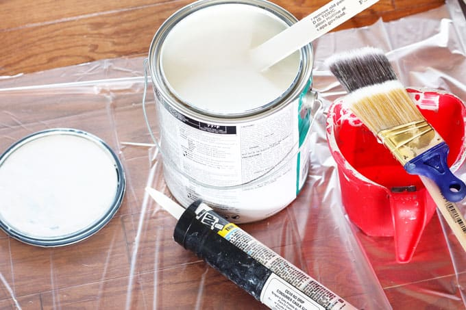 Painting Baseboards Like a Pro, Painting, DIY, DIY Painting, Home Projects, Painting Baseboards