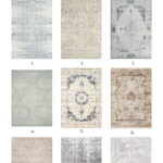 Beautiful Area Rugs {8 Small Home Projects that Make a Huge Impact, Week 4}