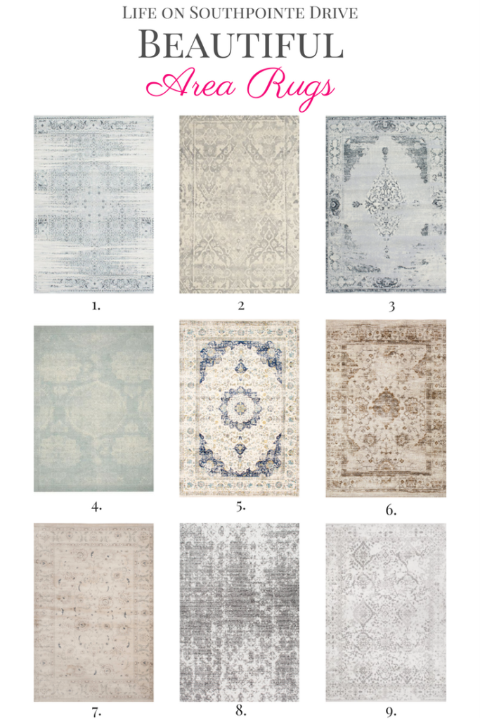 Beautiful Area Rugs, area rugs, vintage area rugs, rug decorating, rugs