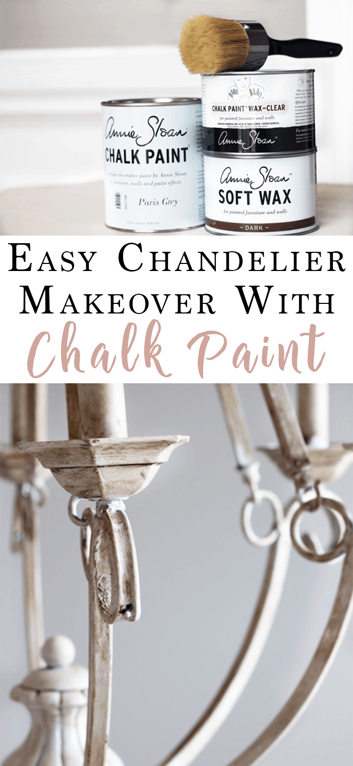 DIY Chalk Paint Chandelier Makeover, chalk paint diy projects inspiration, chalk paint chandelier diy, chalk paint chandelier tips, chalk paint chandelier annie sloan, chalk paint chandelier ideas, chalk paint chandelier paris grey, chandelier makeover, chandelier makeover tutorials, chandelier makeover before and after
