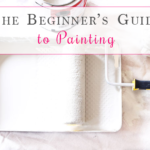 The Beginner's Guide to Painting