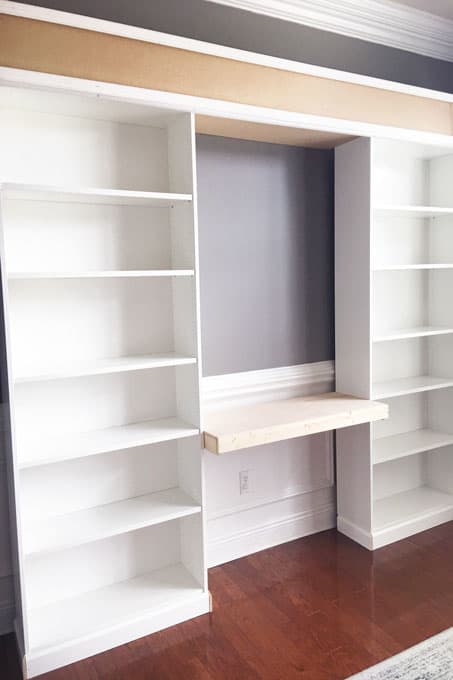 revamp hack bookcases billy stylish ikea bookcase