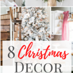 8 Christmas Decor Trends