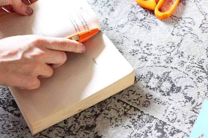Second-Hand-Books, DIY Vintage Books