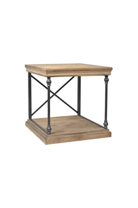Farmhouse Side Table, farmhouse decor gift guide