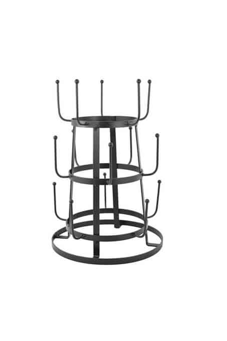 French Drying Rack, farmhouse decor gift guide