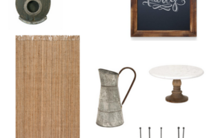Gift Guide for the Farmhouse Decor Lover