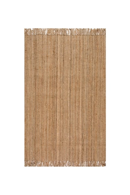 Jute Rug, farmhouse decor gift guide